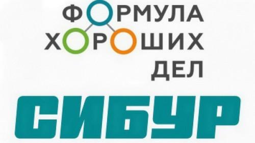 Сибур лого